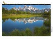 Teton Meadows Carry-all Pouch
