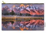 Teton Sunrise Spectacular Carry-all Pouch