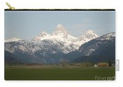 Teton Valley Carry-all Pouch
