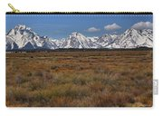 Teton Willow Flats Panorama Carry-all Pouch