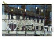 Tett Centre Reflection Carry-all Pouch