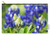 Texas Bluebonnets 003 Carry-all Pouch