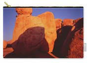 Texas Canyon Ominous Shadow Carry-all Pouch