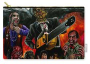 Texas Chainsaw Massacre 2 Carry-all Pouch