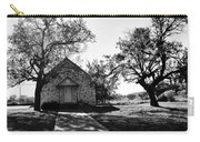 Texas Country Church Carry-all Pouch