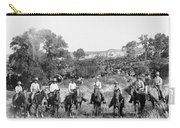 Texas: Cowboys, C1901 Carry-all Pouch