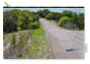 Texas Hill Country Panorama 360 Carry-all Pouch