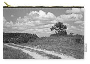 Texas Hill Country Trail Carry-all Pouch