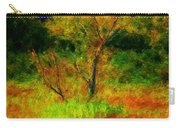 Texas Landscape 102310 Carry-all Pouch