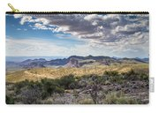 Texas Landscapes #3 Carry-all Pouch