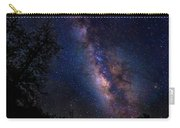 Texas Stars  4665 Carry-all Pouch