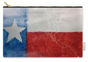 Texas Storm Carry-all Pouch