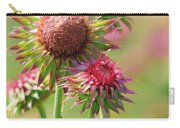 Texas Thistle 001 Carry-all Pouch