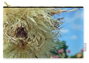 Texas Thistle 006 Carry-all Pouch