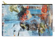 Texas Wildflowers Tp Ab Carry-all Pouch