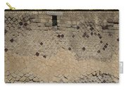 Textural Antiquities Herculaneum Wall One Carry-all Pouch