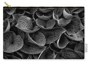 Textures And Tones Carry-all Pouch