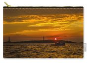 Thacher Island Lights Carry-all Pouch