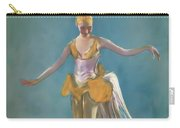 Thai Ballerina Carry-all Pouch