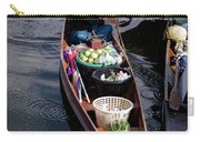 Thai Floating Village 1 Carry-all Pouch