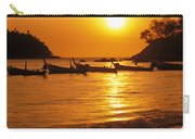 Thailand, Phuket Carry-all Pouch