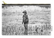 Thailand Rice Planter Carry-all Pouch
