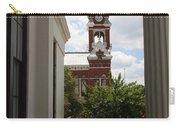 Thalian Hall Column Carry-all Pouch