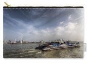 Thames Clipper And Cable Car Carry-all Pouch
