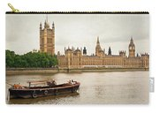 Thames Carry-all Pouch