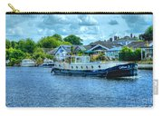Thames Tug Boat Carry-all Pouch