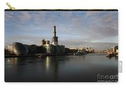 Thamse Waterfront - London Carry-all Pouch
