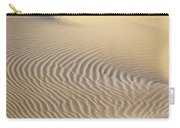 Thar Desert Dunes Carry-all Pouch