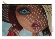That Perfect Love I Never Had - Oil Painting Carry-all Pouch