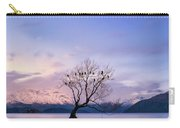 That Wanaka Tree Carry-all Pouch