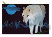 That Wolf Carry-all Pouch
