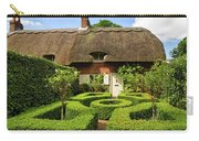 Thatched Cottages In Chawton 7 Carry-all Pouch