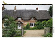 Thatched Cottages Of Hampshire 11 Carry-all Pouch