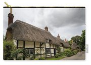 Thatched Cottages Of Hampshire 14 Carry-all Pouch