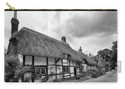 Thatched Cottages Of Hampshire 15 Carry-all Pouch