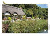 Thatched Cottages Of Hampshire 16 Carry-all Pouch
