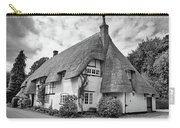 Thatched Cottages Of Hampshire 17 Carry-all Pouch