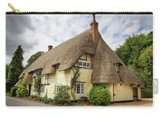 Thatched Cottages Of Hampshire 18 Carry-all Pouch