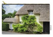 Thatched Cottages Of Hampshire 19 Carry-all Pouch
