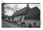 Thatched Cottages Of Hampshire 22 Carry-all Pouch