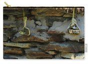 Thatched Roof Ties Carry-all Pouch
