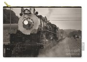 The 1702 At Dillsboro Carry-all Pouch