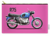 The 1972 R75 Carry-all Pouch