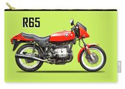 The 1982 R65ls Carry-all Pouch