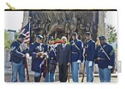 The 54th Regiment Bos2015_191 Carry-all Pouch