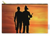 The 73rd New York Carry-all Pouch